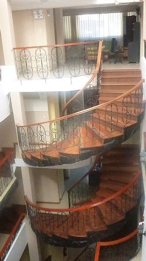Casona Plaza Hotel Centro, Puno