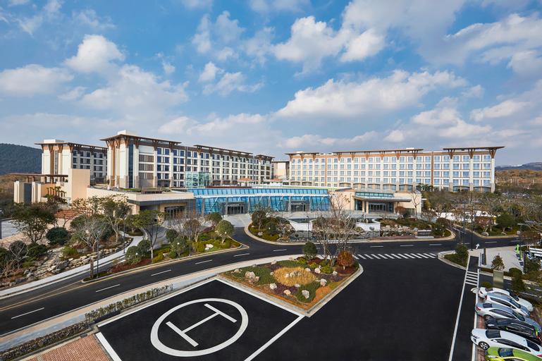 Landing Jeju Shinhwa World Hotels & Resorts, Seogwipo