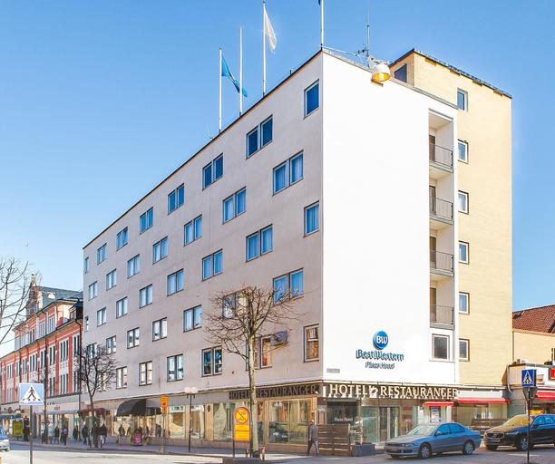Best Western Plaza Hotel, Eskilstuna