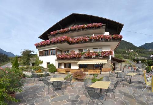 Pension Obertaberhof, Bolzano