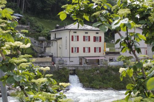 Albergo Foppoli, Bernina