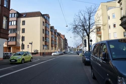 Saarbrücken City Apartments, Regionalverband Saarbrücken