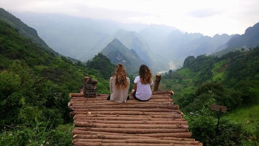 The Art - Golden Jungle House, Hà Giang