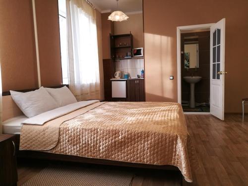 Hotel Care, Minusinskiy rayon