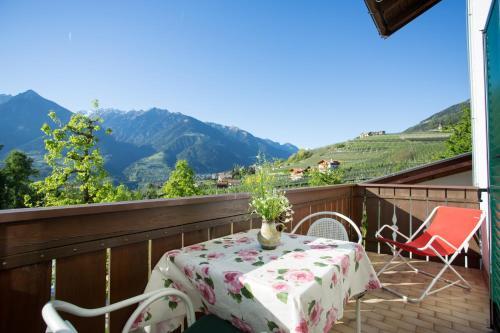 Garni Pluner, Bolzano