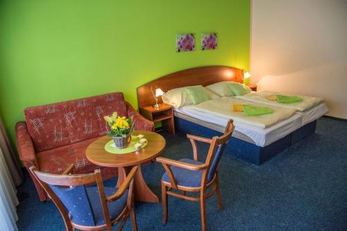 Hotel Centrum Harrachov, Semily
