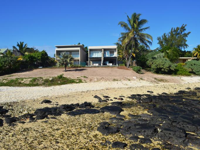 Villa de la Pointe,