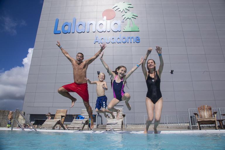 Lalandia Resort Billund, Billund