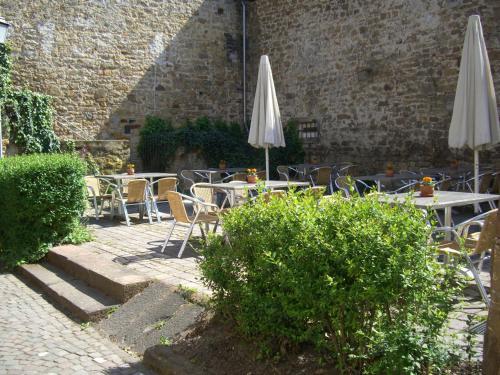 Hotel & Cafe Ritter von Bohl, Bad Dürkheim