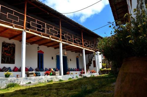 Tayta Chapa Samanan, Andahuaylas