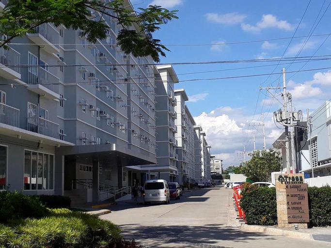 Happy Place @ SMDC Trees Residences, Quezon City