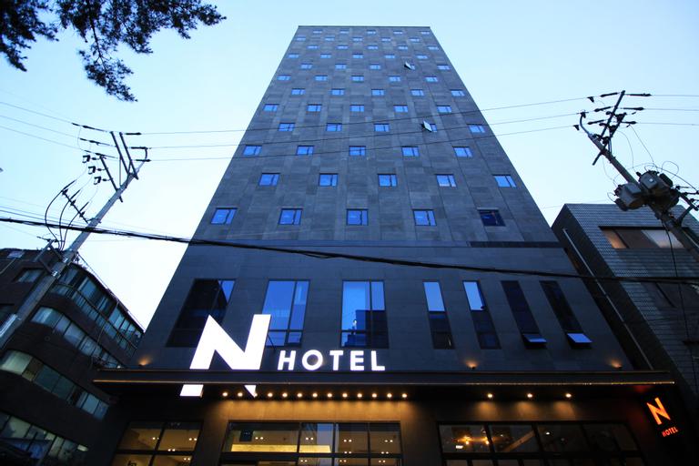 Seoul N Hotel Dongdaemoon, Seongbuk