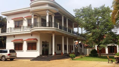 Lim Hong Guesthouse, Ban Lung