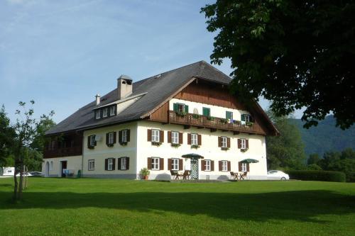 Haus Schonblick, Salzburg Umgebung