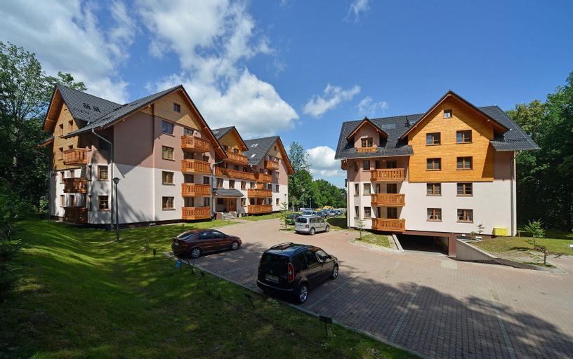EverySky Lesny Dom, Jelenia Góra