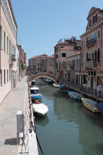 Hostel Biennale, Venezia