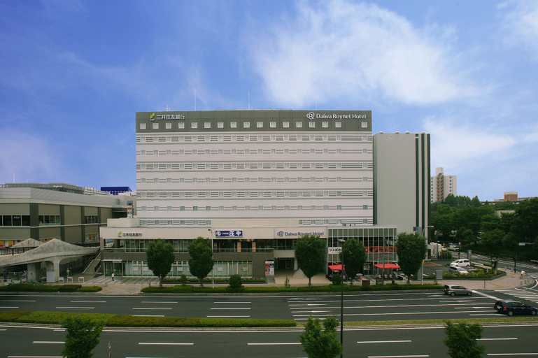 Daiwa Roynet Hotel Tsukuba, Tsukuba