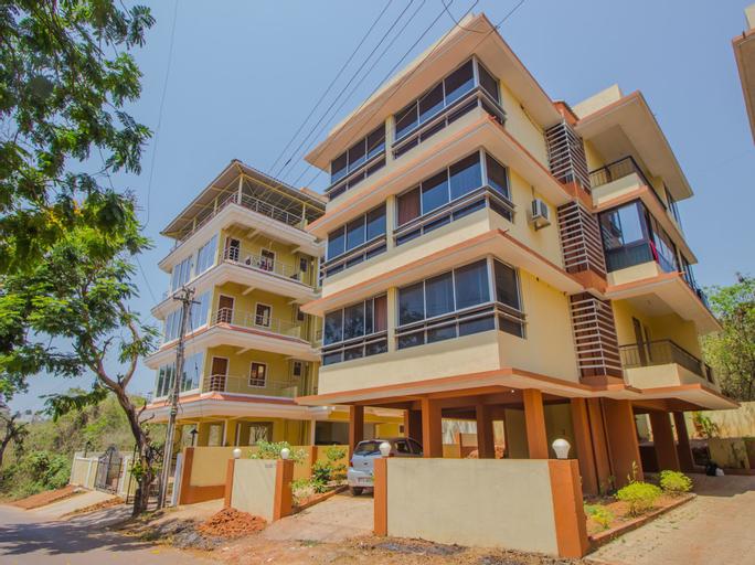 OYO 13290 Home Serene 1BHK Porvorim, North Goa