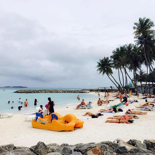 Ci - Ritorno View, Kepulauan Maafushi