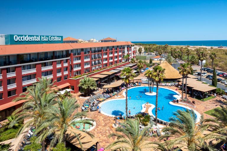 Occidental Isla Cristina, Huelva