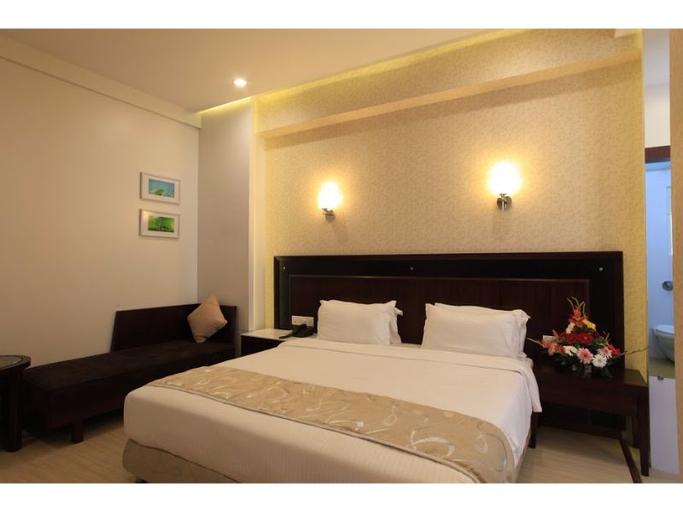 Vista Rooms @ Shirdi Police Station, Ahmadnagar