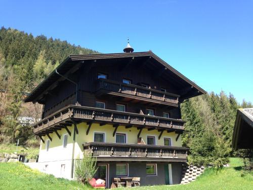 Kesselgrubs Apartements Ski & Badegluck, Sankt Johann im Pongau