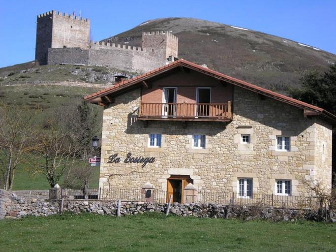 Posada la Sosiega, Cantabria