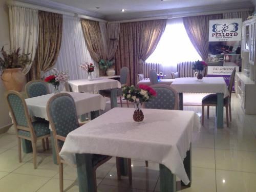 Pelloyd Bed & Breakfast, Amathole