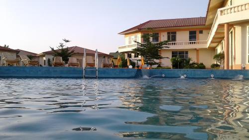 Hotel Zosimli, Tamale