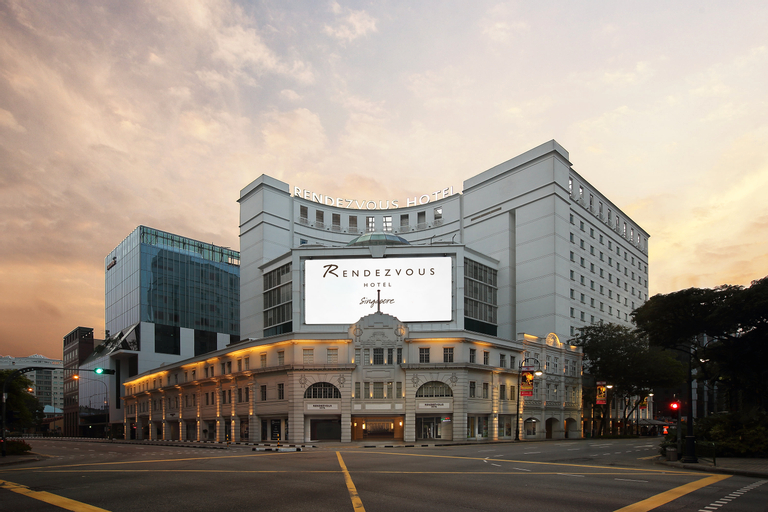 Rendezvous Hotel Singapore by Far East Hospitality, Rochor