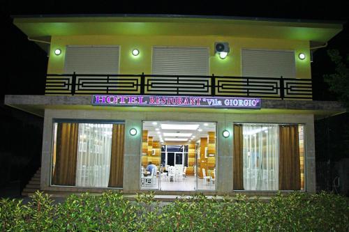 Hotel Vila Giorgio, Shkodrës