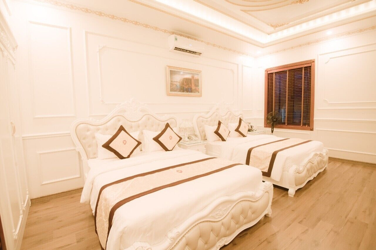 Gold Business Hotel, Bắc Ninh