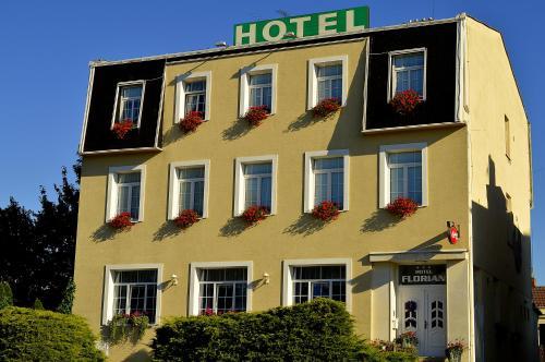Hotel Florian, Vyškov