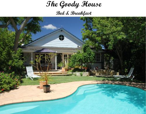 The Goody House Bed & Breakfast, South Perth