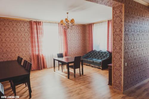 Family Hotel, Daugavpils