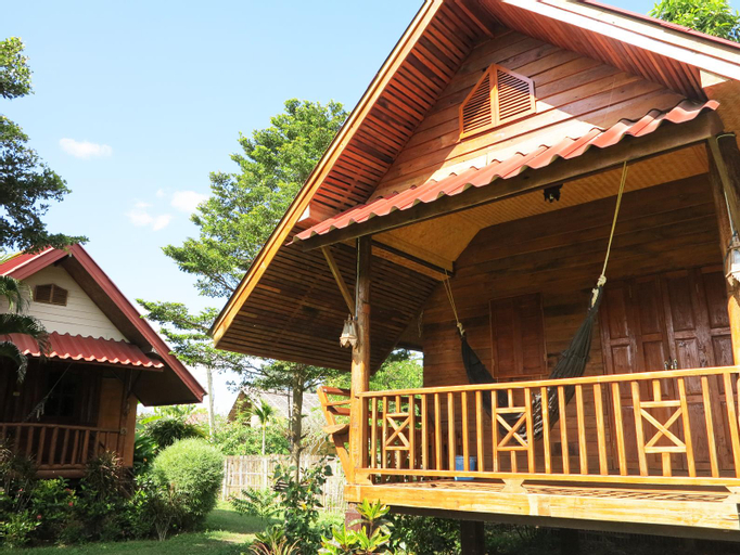Phuview Guesthouse, Pai