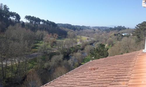 Hotel O Xardín, Ourense