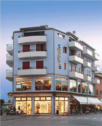 Residence Corallo, Venezia
