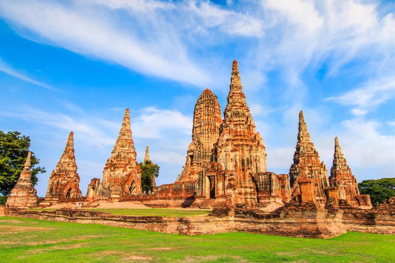 Jitwilai House, Phra Nakhon Si Ayutthaya