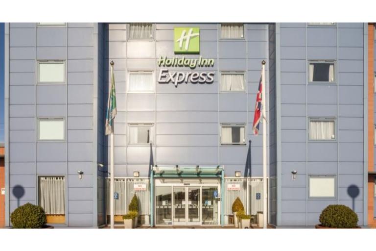 Holiday Inn Express Oxford-Kassam Stadium, Oxfordshire