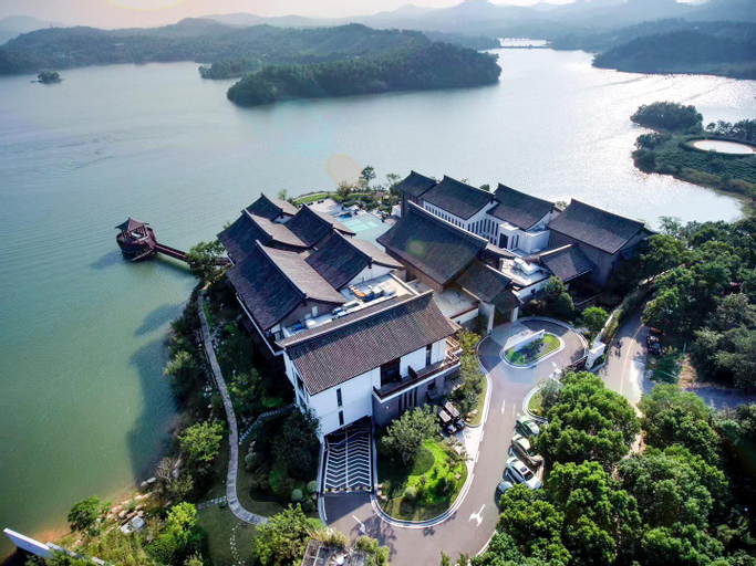 WEI Retreat Tianmulake, Changzhou