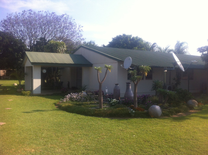 Sherwood Guest House, Tuli