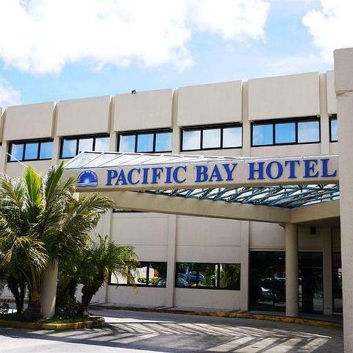 Pacific Bay Hotel,