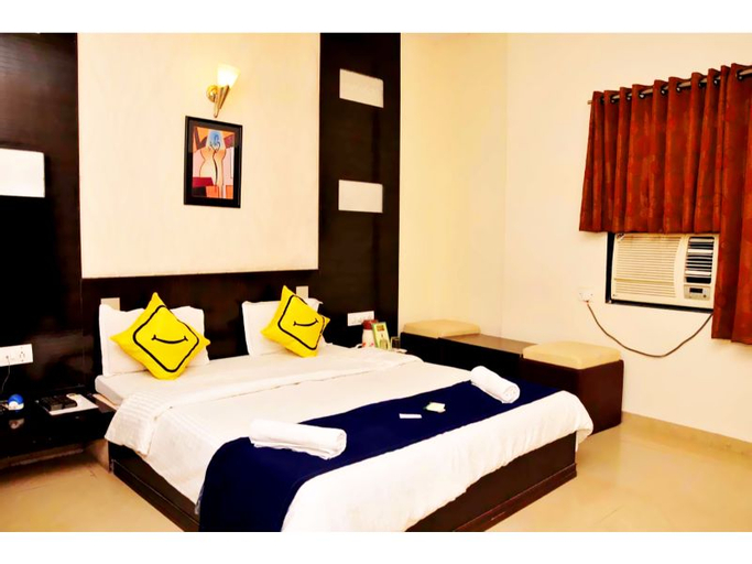 Vista Rooms at Sanyas Ashram, Ahmadabad