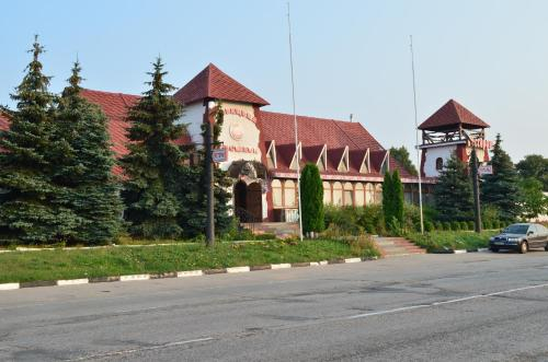 Kozatska Zastava, Kirovohrads'kyi