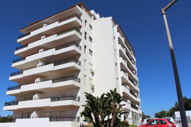 Interpass Solvau Apartamentos, Portimão