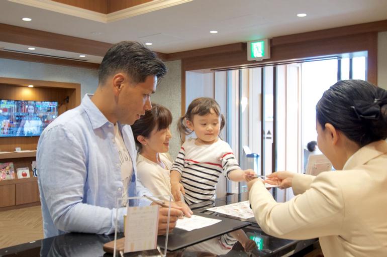 Hiyori Hotel Maihama, Edogawa