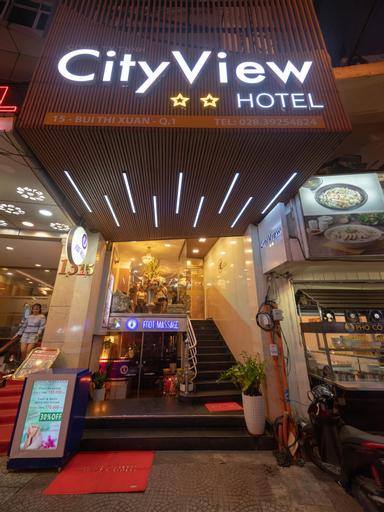 City View Hotel, Quận 7