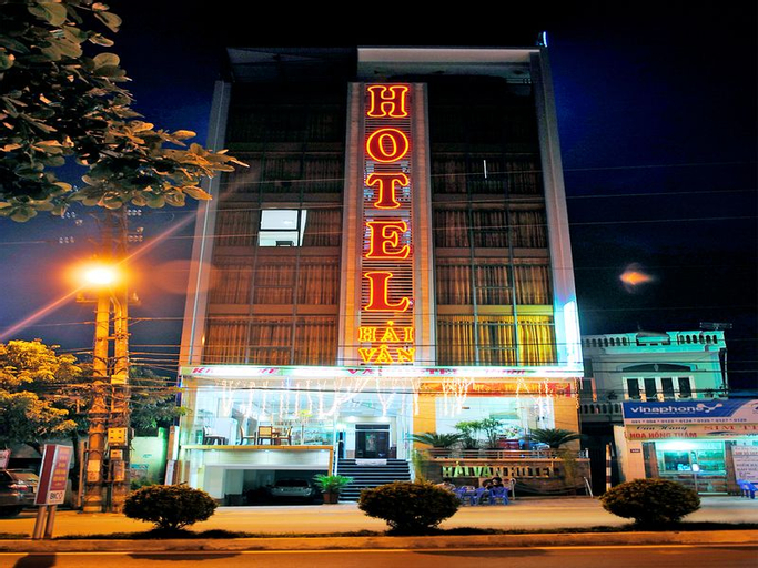 Haivan Hotel, Điên Biên Phủ