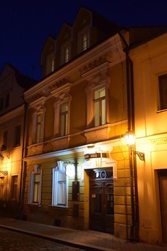 Hnizdo Snu, Hradec Králové